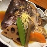 鯛丸海月 -