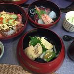 うめむら - 料理写真: