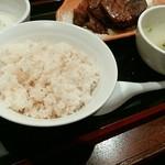 牛タン圭助 - 牛タン定食