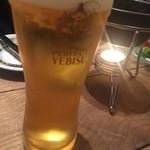 ワバル - 乾杯!