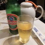 49915679 - 青島ビール650円 201604