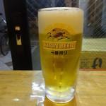 49916090 - 生ビール:380円