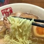 49919990 - 麺箸上げ
