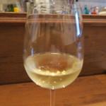モンプチコションローズ - 28年4月 白ワイン
