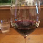 モンプチコションローズ - 28年4月 赤ワイン①