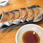 名嘉の中華そば店 -