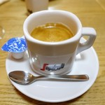 エルチリンギート - コーヒー