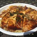 オコシゲ - お好み焼き