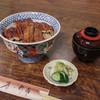 うなぎの新甫 - 料理写真:上うなぎ丼☆