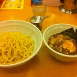よこはま軒 - 料理写真:つけ麺