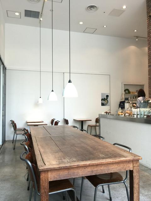 エルマーズグリーンカフェ