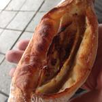 パンと、惣菜と、珈琲と。 パブリックベーカリー -