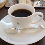 ウエスト ベイカフェ ヨコハマ - コーヒー