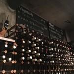 ワイン屋バール - 店内