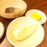 丑澤屋 - 料理写真:
