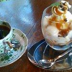 4994981 - 珈琲とコーヒーゼリー
