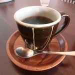 たんぽぽ - コーヒー 2016.02.28