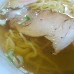 ヤマト - スープ