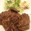キッチン Kokoro - 料理写真:豚肉の味噌ソース炒め