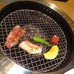 焼肉トラジ - トラジ御膳