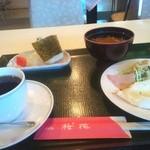 郡上八幡インター - 料理写真: