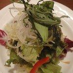 ファルファッレ - オリジナルサラダ