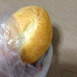 パン工房 Michel - ふんわりミルクパン。