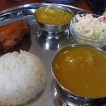 アジアンキッチン ネパラヤ -