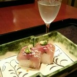 49959894 - 鯖寿司