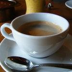 テオドーラ - コーヒー