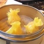 香港海鮮飲茶樓 - 魚翅餃子