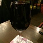 トン・ガリアーノ - すりきりワイン 680円税別