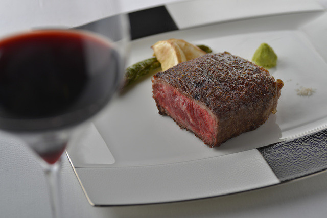 Steak Dining Vitis