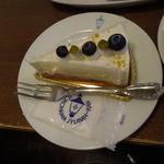 49963657 - レアチーズケーキ