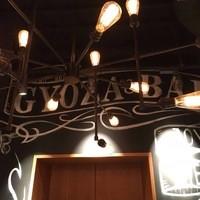 鉄板餃子酒場 ちびすけバル - エレベーターホール