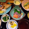 割烹 松活 - 料理写真:お昼定食 1080円