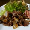 炭火串焼肉えん - 料理写真:焼肉定食750円(税込)