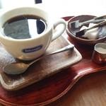 吉岡茶房 - コーヒー