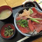 49966815 - 「マグロ丼」880円