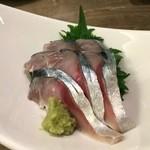 鳳雛 - 〆鯖