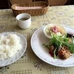 レストラン サカミティー -