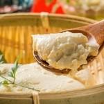 Dining kaze 池袋の風 - 群馬相模屋さんのおぼろ豆腐