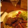 ツイテル 和 - 料理写真:短期発酵熟成という新たな熟成肉も登場!