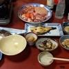 栄家 - 料理写真:とり鍋コース