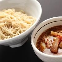 麺也 時しらず - 濃厚つけ麺