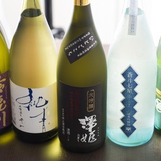 いつかまた、ここで出会いたい…心がときめくこだわりの日本酒!
