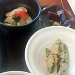 iNAho - 副菜