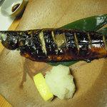 Jiiya - 焼きしめサバ