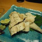 Jiiya - 穴子白焼き