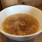 49990239 - つけ麺のつけツユ☆(第二回投稿分②)